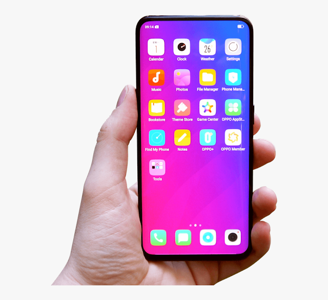 هل يمكن تقسيم الشاشة  إلى جزئين في هواتف اندرويد Android ؟