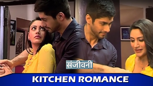 OH NO! Ishani fears over One Night Stand with lover boy Sid in Sanjivani 2
