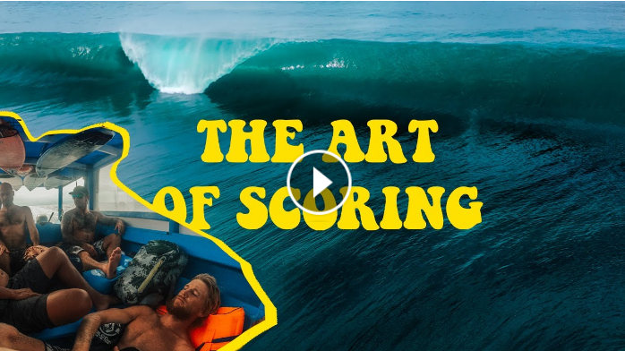 THE ART OF SCORING IN INDONESIA VON FROTH