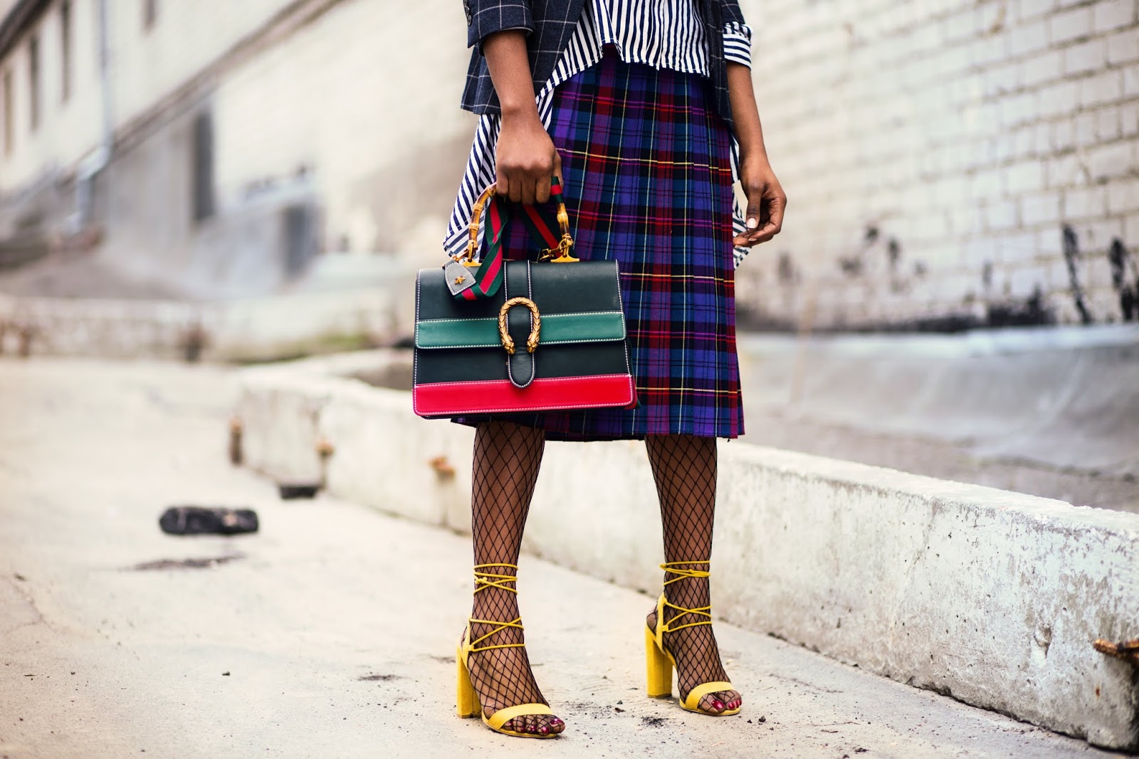Paris Fashion Week Highlights | Fashion And Celebrity Gossip From The World's Most Famous Catwalks 3