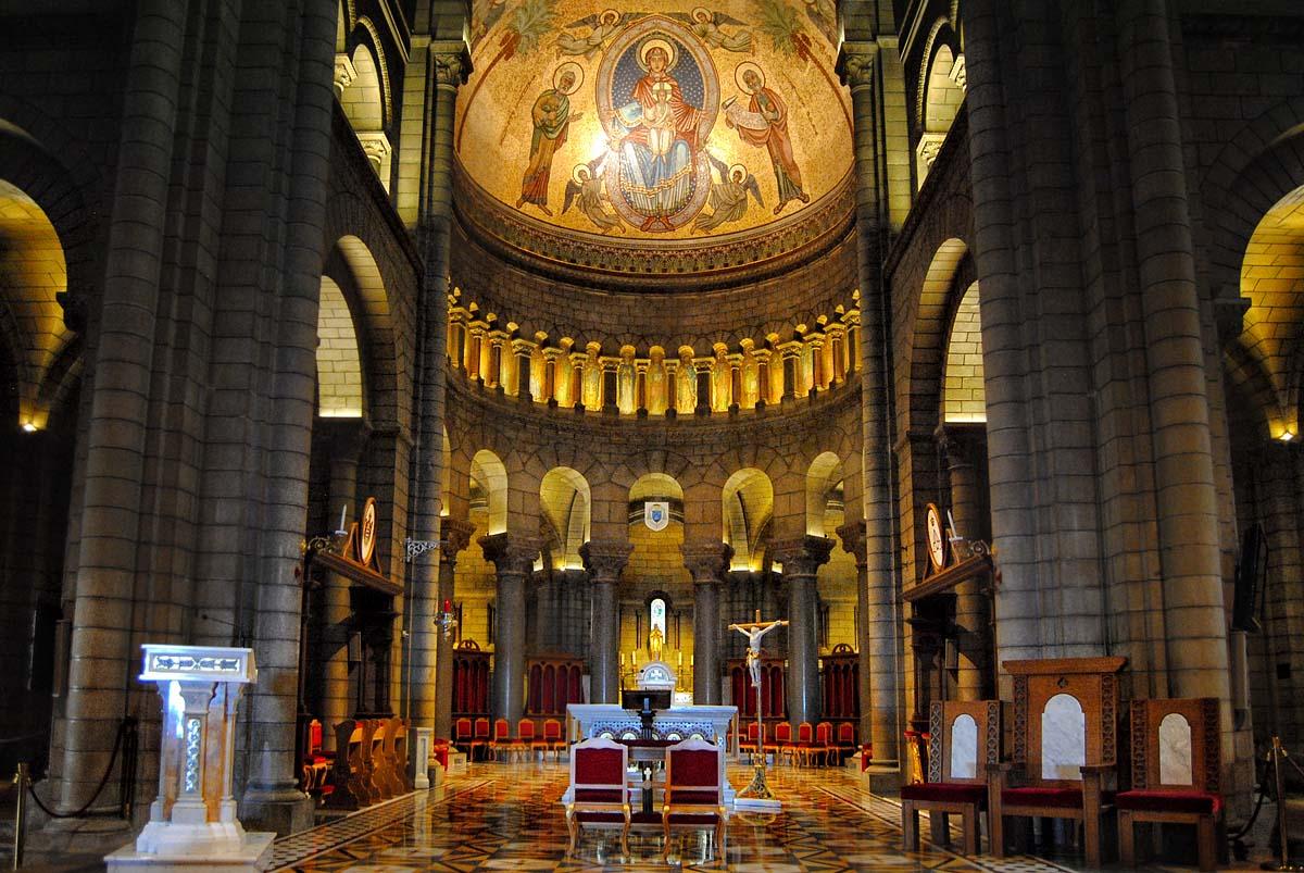 Resultado de imagen para Catedral de Mónaco,