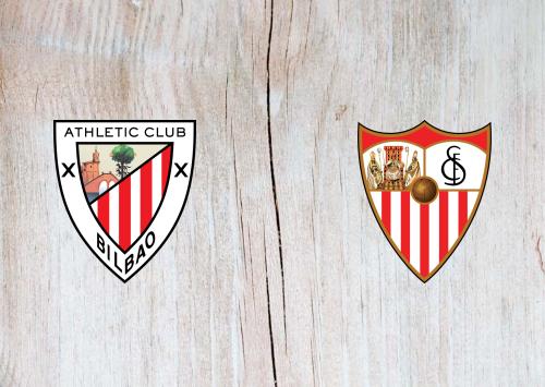 Athletic Club vs Sevilla -Highlights 31 October 2020
