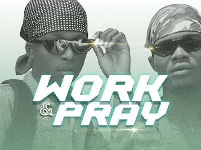 DOWNLOAD MP3: Thugvino X Cisco Brown - Work And Pray