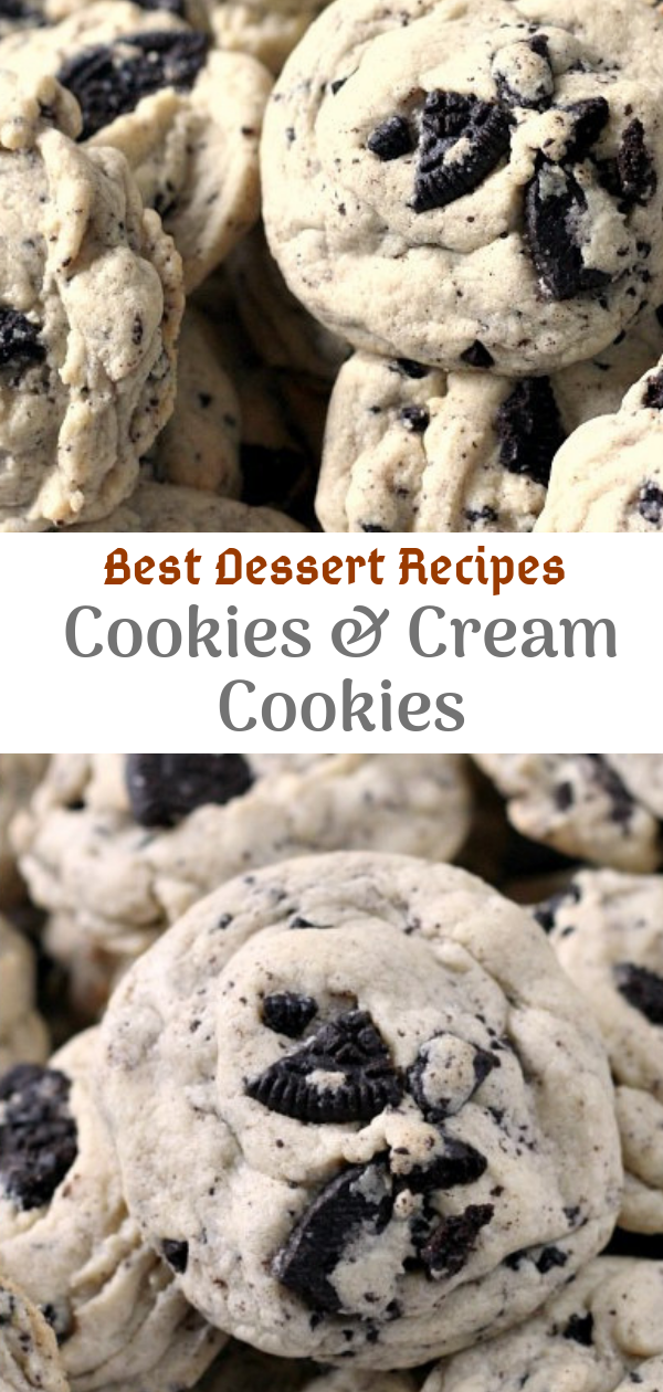 Best Dessert Recipes | Cookies and Cream Cookies Pinterest | Perfect chocolate chip cookies, Rice krispie treats ideas, Food deserts, Oreo recipes, Easter desserts ideas, Oreo krispies, cookie cream, cookies and cream cake mix, how to make cookies and cream, cookies and cream dessert ideas, christmas cookies, oreo recipes, christmas cookie images, cake mix oreo cookies, oreo chocolate chip cookies recipe, best dessert recipes, easy dessert recipes with few ingredients, easy dessert recipes with pictures, dessert recipes for kids, easy dessert recipes with condensed milk, easy dessert recipes no baking, easy dessert recipes with condensed milk, dessert recipes for kids, easy chocolate dessert recipes,dessert cake recipe, easy dessert recipes with few ingredients, easy dessert recipes with condensed milk, dessert recipes for kids, easy dessert recipes no baking, taste of home cookies and bars recipes, cakes taste of home, sweet bars recipe, easy dessert recipes no baking, easy dessert recipes with, condensed milk, dessert recipes for kids, desserts list, dessert cake, easy dessert recipes with few ingredients, fancy no bake desserts, elegant no bake desserts, easy desserts tasty, tasty no bake cheesecake, easy cheap desserts, cream cheese no bake cookies, easy desserts with few ingredients, easy dessert recipes with pictures, desserts list, easy desserts for a crowd, easy desserts to impress, easy dessert recipes with condensed milk, dessert dessert ingredients, spring desserts food and wine, dessert recipes for kids, the kitchen dessert recipes, sweets food network, easy dessert recipes with condensed milk, dessert recipes for thanksgiving, dessert recipes for kids, easy dessert recipes with condensed milk, easy dessert recipes no baking, chocolate dessert recipes, easy dessert recipes with few ingredients, easy dessert recipes for dinner parties, easy chocolate fondant, #dessert #dessertrecipes #cookies #cookiesrecipes #recipes #delicioues #food