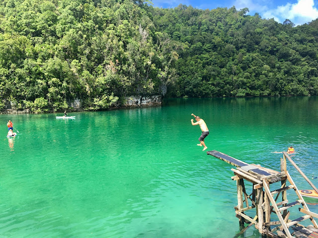 Reasons why you should visit Siargao Island