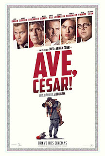 Hail, Caesar! 2016 720p  Dual Audio Download