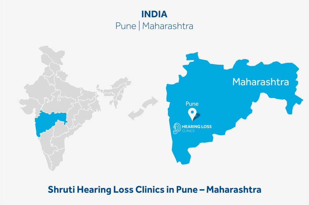 Top Hearing Aid Provider in Pune, Maharashtra