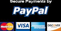 PayPal logo - Contacto