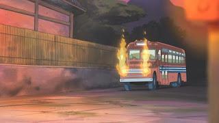 地獄行きのバス