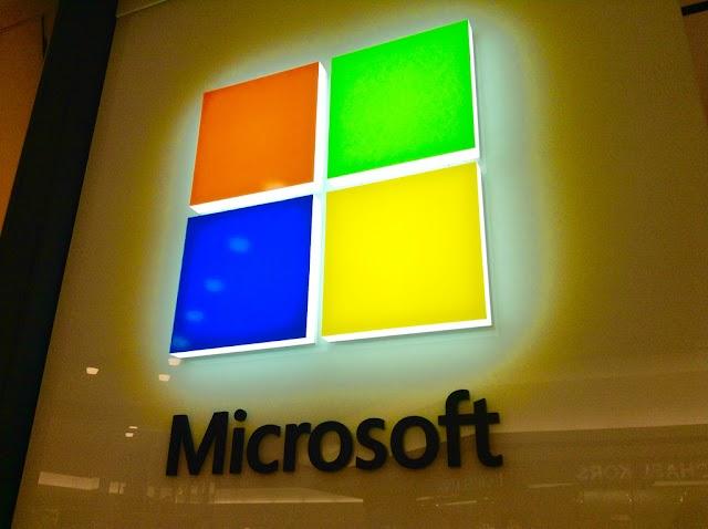 هل تعرف كيف فازت شركة مايكروسوفت و أبل لم تخسر بعد ??