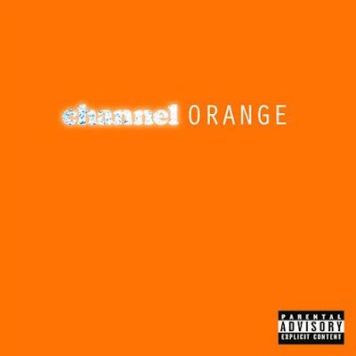 Frank Ocean - Pyramids - Channel Orange