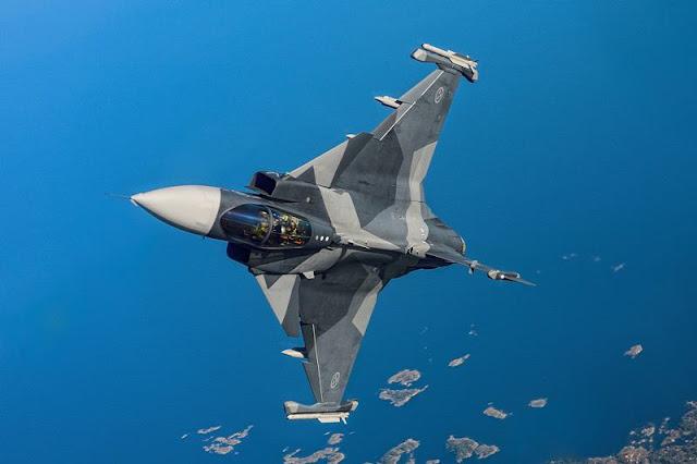 Saab Gripen deal India
