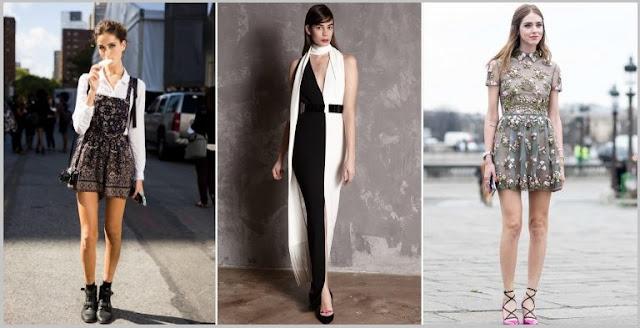 Bí quyết mặc trang phục để tôn lên sự nữ tính - Ảnh 5