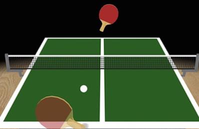 Game Tenis Meja Terbaik