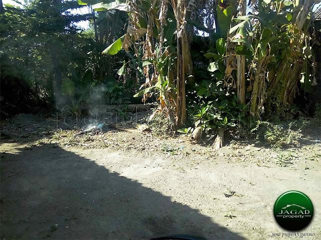 Tanah Kavling jalan Magelang Km 14