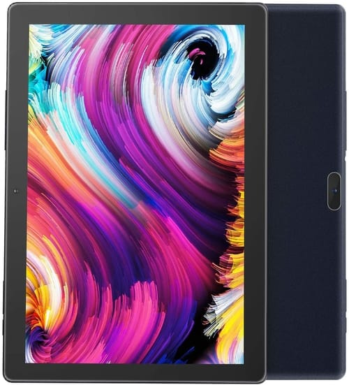 Review PRITOM 2 GB RAM 32 GB Android Tablet 10 inch
