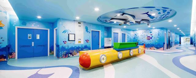 Malaysia's biggest Columbia Asia Hospital Opens in Tebrau