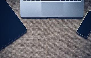 Mit welchem Computer funktioniuert Online-Unterricht?
