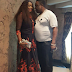 MR IBU POSES WITH WIFE -SEE PHOTO