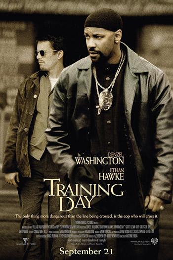 Training Day 2001 Dual Audio