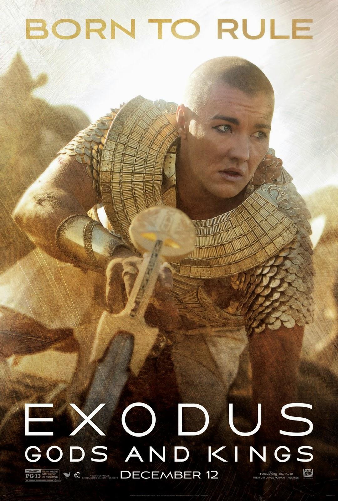 Exodus Film