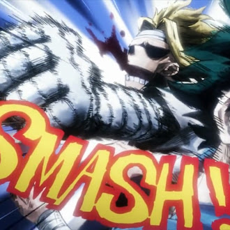 Boku no Hero Academia S3 - Episode 12 Subtitle Indonesia