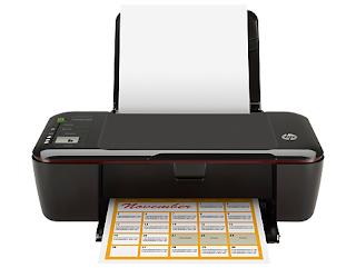 HP Deskjet 3000 Printer Driver