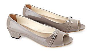 Sepatu Kerja Wanita LRI 977