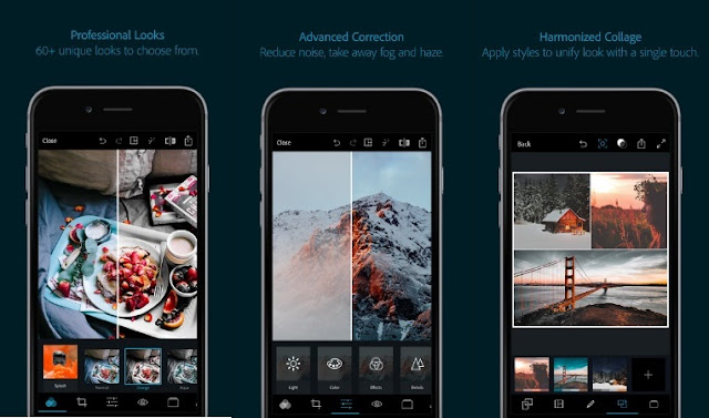 Daftar Aplikasi Editor Foto Terbaik untuk Android dan iOS Tahun 2019