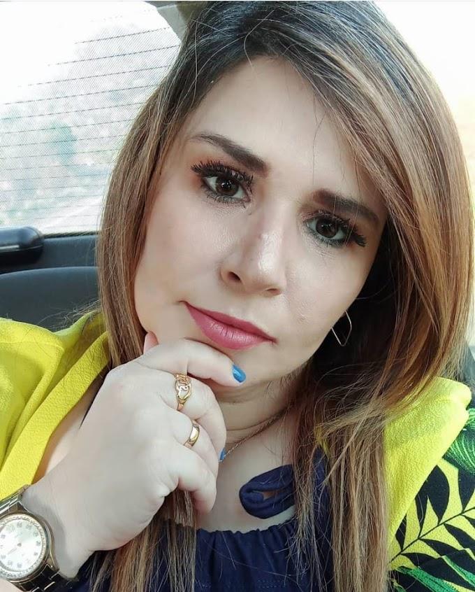 PERFIL ELESBONENSE- Entrevistado: Katya Lima Verde professora, pedagoga