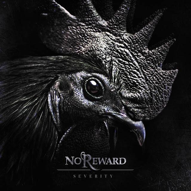 NO REWARD - Severity (2019)