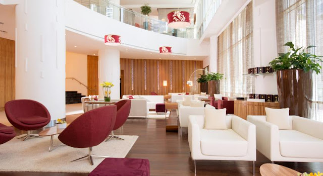 فندق بولمان