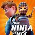 Cinéma, Mon ninja et moi