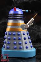 Custom Movie Blow Torch Dalek 04