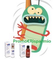 Logo Vota e vinci gratis 21 kit cosmetici Meda Pharma o gioca e vinci 1 weekend per la famiglia