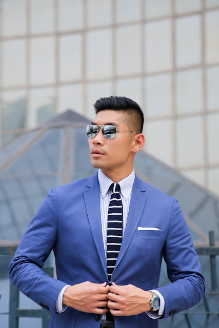 Levitate Style with Movado in Beijing, China