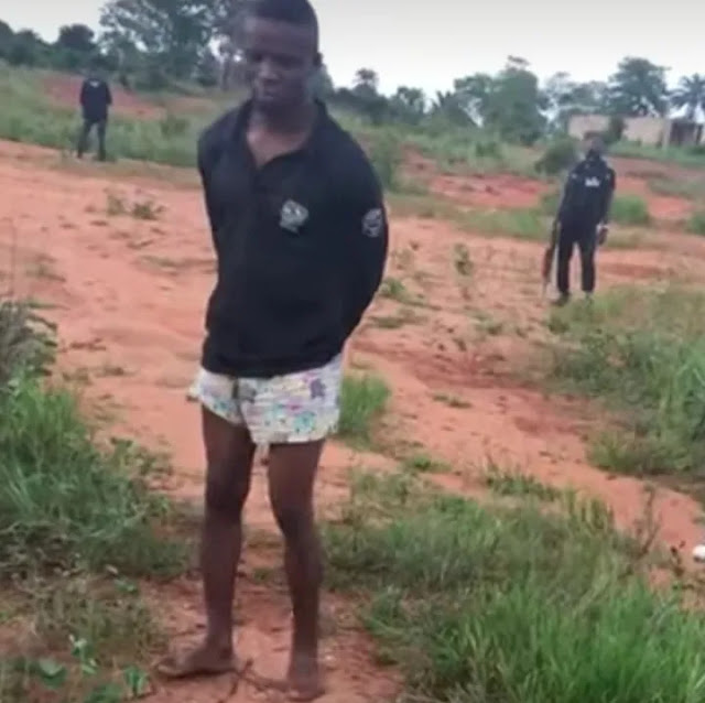 How decomposing body of Leo Wire who was kidnapped and murdered by jealous friend