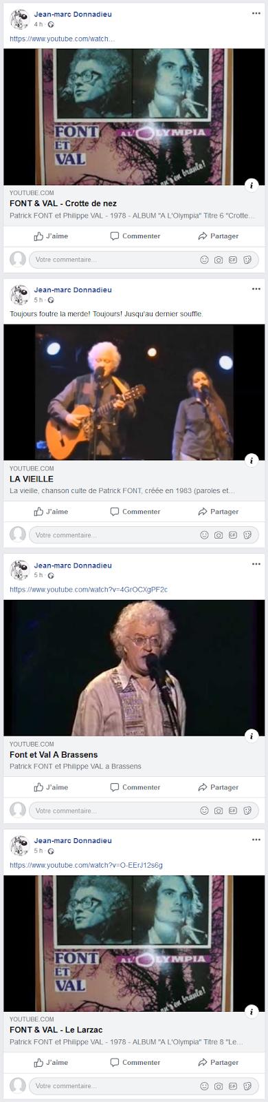 Jean-Marc Donnadieu rend hommage au pédophile Patrick Font dans Corruption Hommage%2B%25C3%25A0%2BFont%2B-%2B%252863%2529%2BJean-marc%2BDonnadieu%2B-%2Bwww.facebook.com