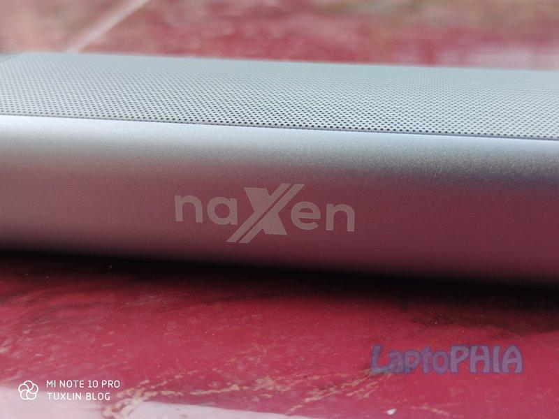 Review Naxen X20 Metal Frame