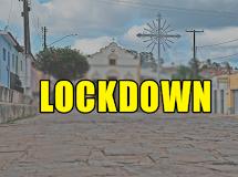 DONA INÊS/PB. Prefeitura decreta lockdown por quatro dias