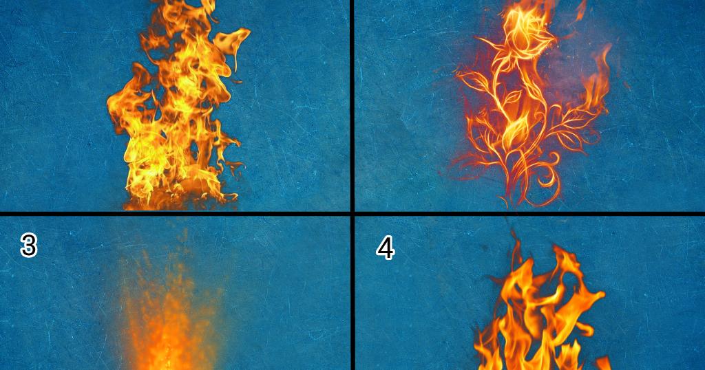 Mentahan Tangan Api Picsay Pro - Mentahan Picsay