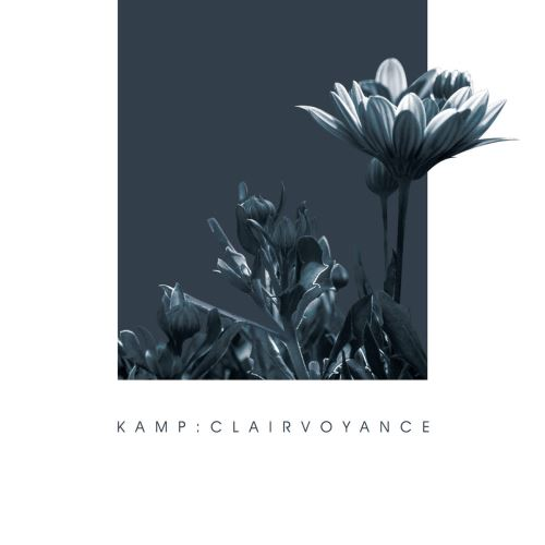 "KAMP: ""Clairvoyance"" review"