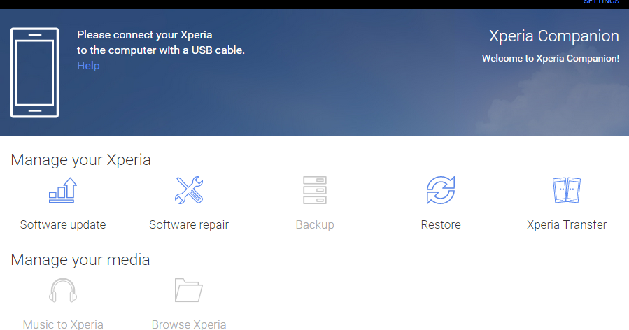 Pc Companion Sony For Mac