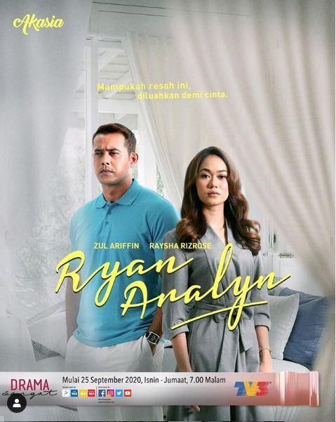 Drama Ryan Aralyn
