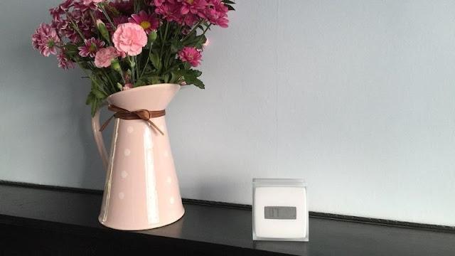 8. Netatmo Smart Thermostat