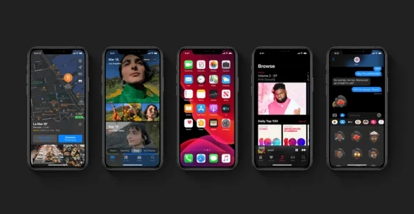 What are the best new features of iOS 13