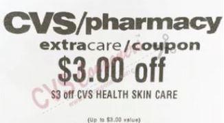 cvs health coupons