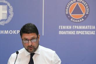 Ανοίγει από αύριο το λιανεμπόριο σε ΠΕ Καστοριάς και Κοζάνης  -Εμπορικά καταστήματα και κομμωτήρια