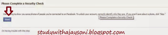 how to bypass facebook photo tag verification process(alternative methode)