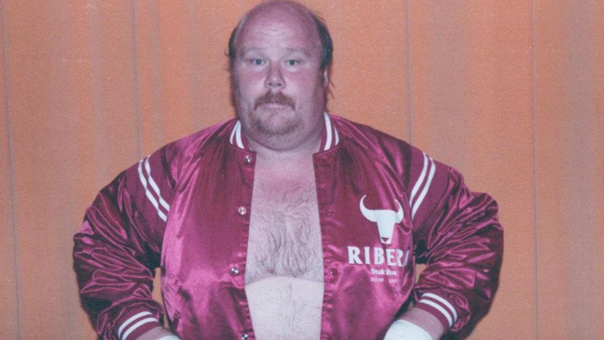 Rusty Brooks falece aos 63 anos